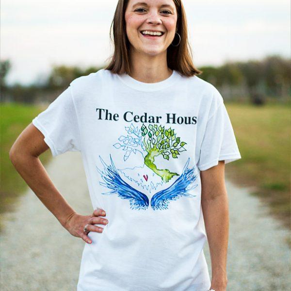 The Cedar House T-Shirt