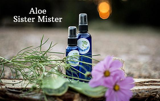 Aloe Sister Mister